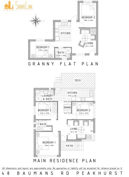 Floor plan rs