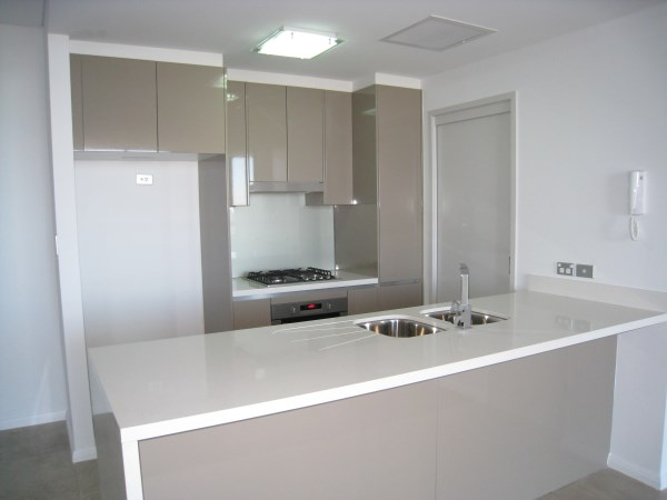 Brand New 2 Bedrooms Apartment in Epping Park
