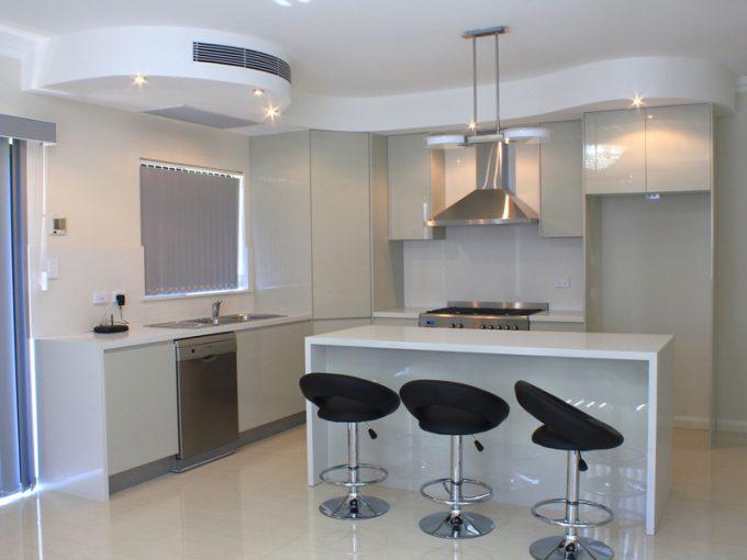Brand New 4 Bedrooms Duplex in Sans Souci